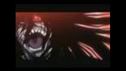 Hellsing Ultimate - Evolution