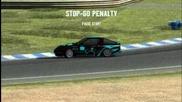Drift For vbox7