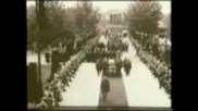 Цар Борис Iii -погребение ! Траур -българия 1943г.