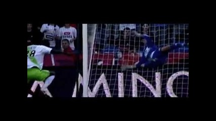 Goalkeeper Saves (невероятните спасяваня)