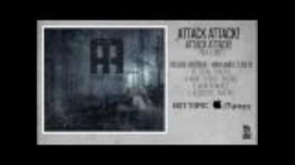 Attack Attack! - Pick a side