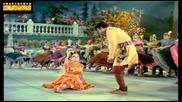 Holi Special Song- Woh Kaun hai Woh Kaun Hai- Mukesh & Lata Mangeshkar