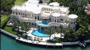 Million Miami Mansion $30