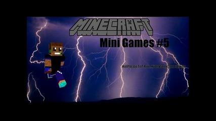 Minigames eп.5