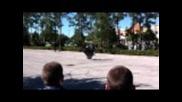 Magic City Cycles Bmw S1000rr Demo