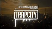 Bobby Shmurda - Hot Nigga (caked Up Remix)