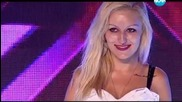 X Factor с2 eп.2