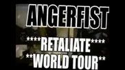 Pont Aeri 10.03.2012 - Angerfist presents Retaliate Album World Tour