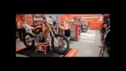 A weekend with Tony Cairoli