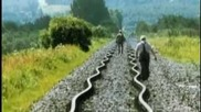 Документален филм - Японския влак куршум Shinkansen