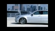 Mercedes-benz E 63 Amg Bernd Mayl