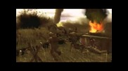 Антантата - Бойните полета - Интро