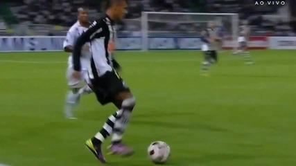 The Best of Neymar Da Silva Full Hd