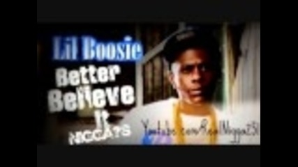 Lil boosie-it all