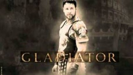17 - Now We Are Free - Gladiator Ost - Soundtrack