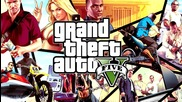 Grand Theft Auto V - Ps3 Gameplay