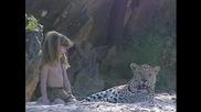 Типпи от Африка - момичето говорещо с животните