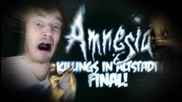Last Episode - Amnesia: Custom Story - Part 7 - Killings In Altstadt