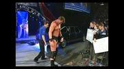 Jbl vs Undertaker- No Mercy 2004