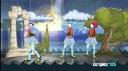 Just Dance 2015 - Epic Sirtaki