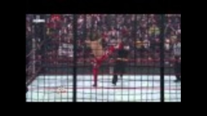 The Best Wwe Ppv Matches (season 2008-2009) part2