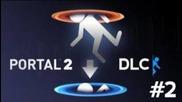 [dopefish] Portal 2 Peer Review Dlc Co-op with Pewdiepie! - Part 2
