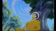 La legende de Bouddha (dessin anim