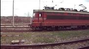 Rбв 2611 с локомотив 44 134 и Бв 2612 с локомотив 44 066