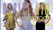 Pop Danthology 2014    Микс 2014