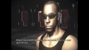 The Chronicles of Riddick: Assault on Dark Athena with Sledge Ep.13: Vent Tool, Check