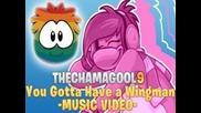 Club Penguin Music Video: You Gotta Have a Wingman