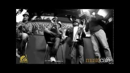 Уикеда - Няма да се дам - Unplugged @ Music Cafe