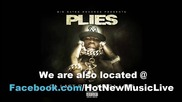 *2014*plies - Da Last Real Nigga Left [full Mixtape] -big Gates Records-