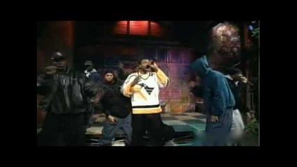 Wu-tang Clan - Method Man Live