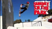 Sunday In The Park 2012 Episode 8 - Transworld Snowboarding