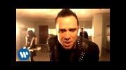 Skillet Monster (official Video)