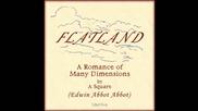 Flatland (full Audio Book) ch 1-7