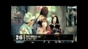 [#50-1] 2010 K-pop Digital Chart Top 100 /2/