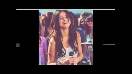 My Selena Gomez Top 50 songs [2014]