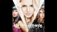 Britney Spears feat. Kesha & Nicki Minaj - Till The World Ends (remix)