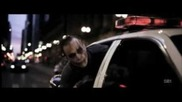The Joker V The Crow Trailer #1 (heath Ledger V Brandon Lee)