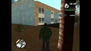 Gta: San Andreas: Mission 8 - Sweet's Girl