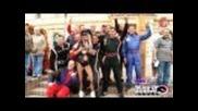 Кралете на Европа Дрифт Серия Рунд 3 Словакия 2011