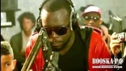 Sexion D'assaut - Freestyle Live Skyrock - Ma Direction