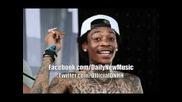 Wiz Khalifa - Taylor Hoe (freestyle)