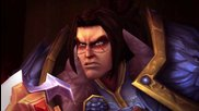 World of Warcraft: Mop Soo 10n Garrosh 9 ppl