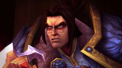 World of Warcraft: Mop Soo 10n Garrosh 9 ppl