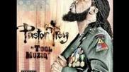 Pastor Troy-hey mama