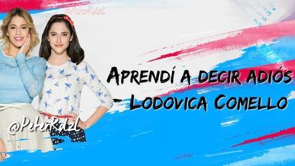 Violetta 3 - Lodovica Comello