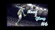 Road 2 Glory #6 - Fifa World!